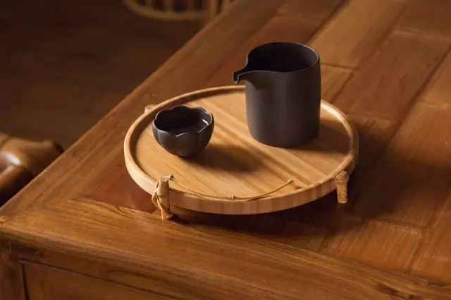 水雨轩红木 中山茶台